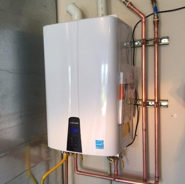 Chicago Water Heater Repair